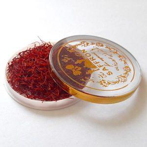 زعفران 1 مثقالی سرگل ممتاز خراسان جنوبی