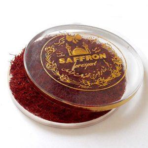 زعفران 2 مثقالی سرگل ممتاز خراسان جنوبی